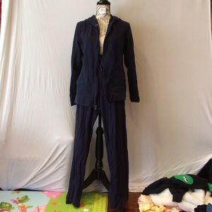 EUC - Merona Sweat Suit